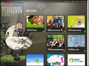 www.ericsteuten.nl